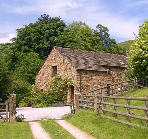 Aston Cottages Cover Picture