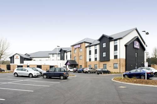 Premier Inn Ware Cover Picture