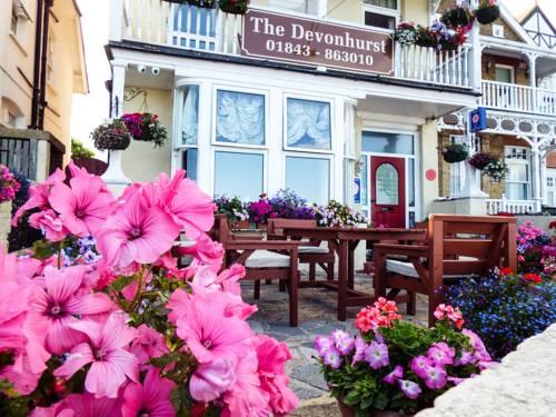 The Devonhurst Cover Picture