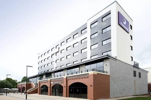 Premier Inn Darlington Town Centre Cover Picture