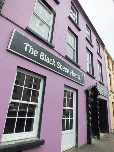 The Black Sheep Hostel Cover Picture