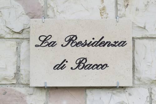 La Residenza di Bacco Cover Picture