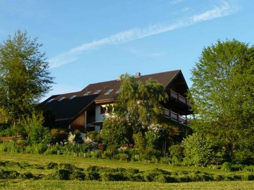 Haus am See Cover Picture