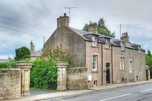 Goshen Cottage Cover Picture