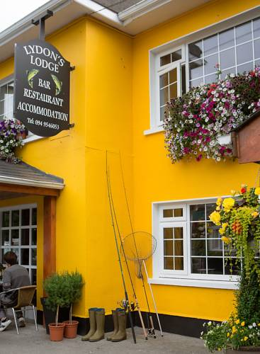 Lydons Lodge Hotel Cover Picture