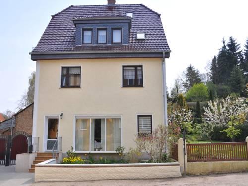 Ferienwohnung Burg Stargard Cover Picture