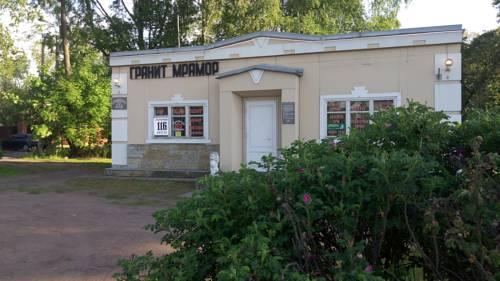 Hostel Sankt-Peterburgskoye 116 Cover Picture