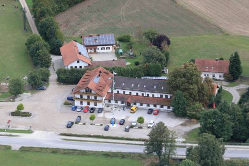 Landgasthof Pauliwirt Cover Picture