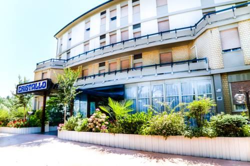 Hotel Cristallo Cover Picture