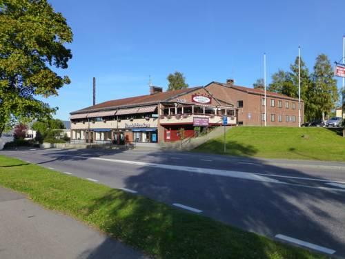 Värdshuset Stopet Cover Picture