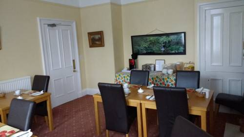 Lindores Guesthouse Cover Picture