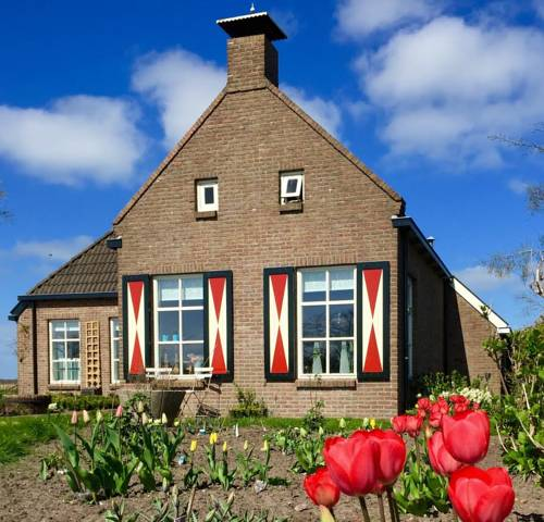 Studio in Boerderij Ryptsjerk Cover Picture