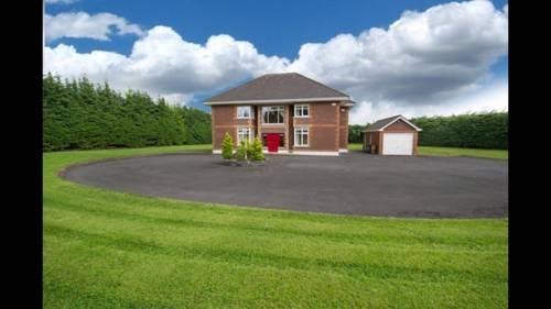 Stradane House Cover Picture
