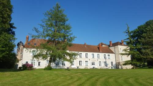 Chateau de Cuisles Cover Picture