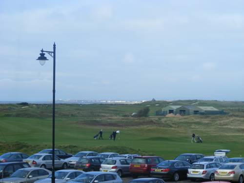 Prestwick Old Course Hotel Cover Picture