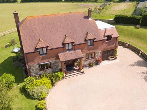 Pencombe House B&B Cover Picture
