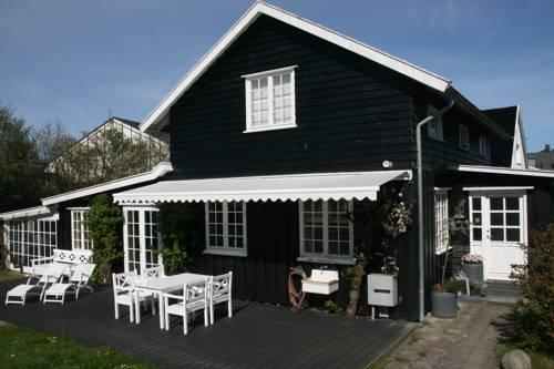 Villa Humlebæk Cover Picture