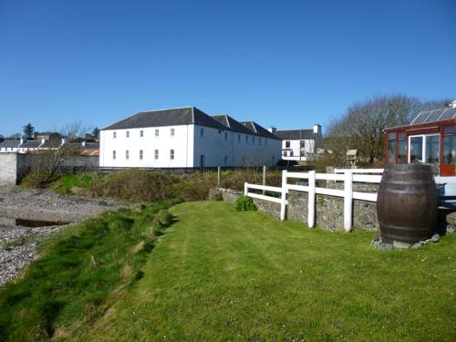 Port Charlotte SYHA Hostelling Scotland Cover Picture