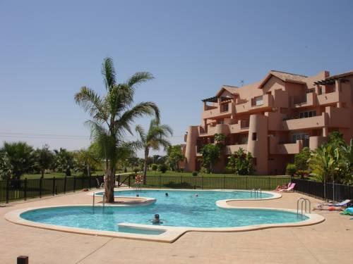 Mar Menor Golf Resort Rental Cover Picture