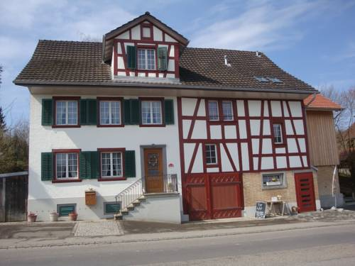 Bed and Breakfast Wegmann Cover Picture