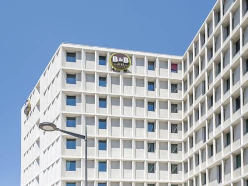 B&B Hôtel Marseille Les Ports Cover Picture
