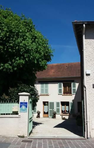 Chambres d'hôtes Les Marronniers Cover Picture