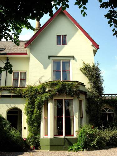 Mitchells of Chester Guest House Cover Picture