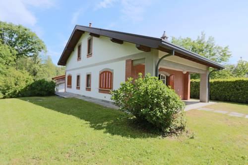 Villa Sole Cover Picture