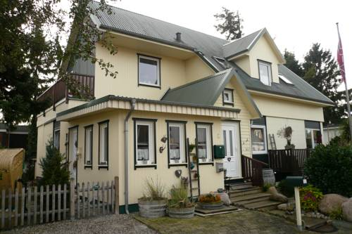 Gästehaus Alwine Cover Picture
