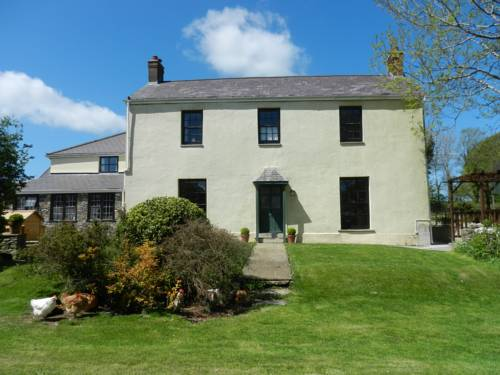 Cilwen Country House Bed and Breakfast Cover Picture