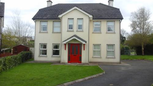 Connollys Holiday Home Cover Picture