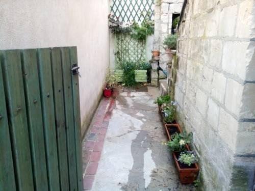 Maison de Ville en Résidence Privée Cover Picture