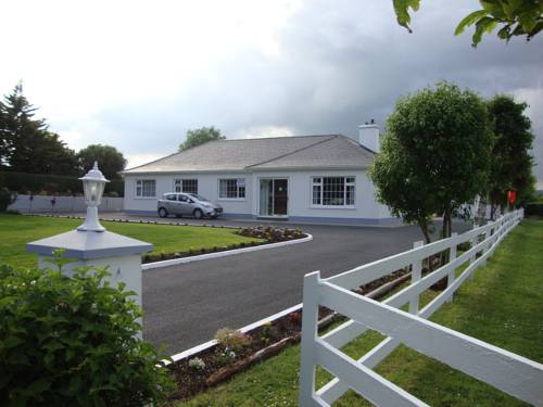 Shanagarry Bed & Breakfast. Cover Picture