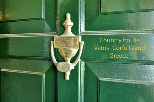 House in the Country Cover Picture