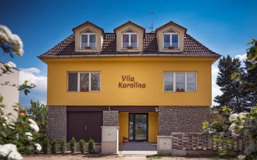 Penzion Vila Karolina Cover Picture