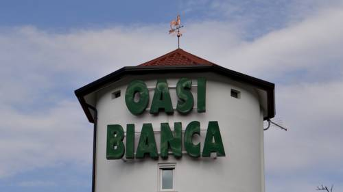 Oasi Bianca Cover Picture