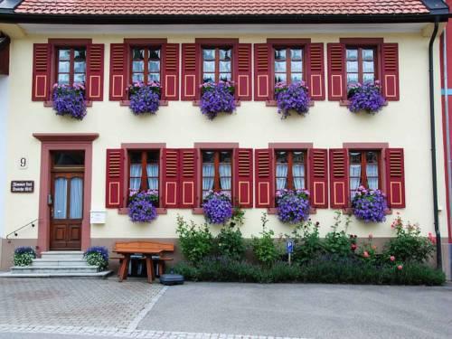 Haus am Bühl Cover Picture