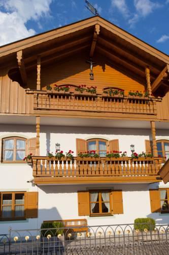 Landhaus Hubertus Cover Picture