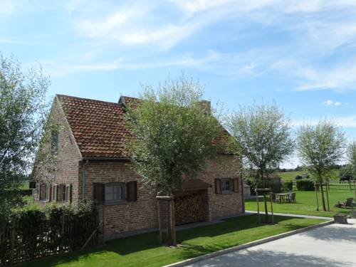 Cottage d'Hoge Schure Cover Picture