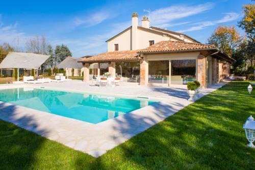 Villa Nidodonda Country Resort & Spa Cover Picture