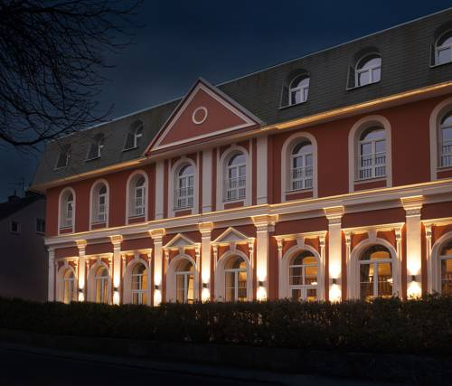 Spa Hotel MILLENIUM Karlovy Vary Cover Picture