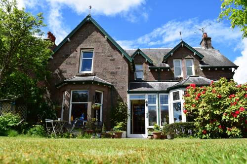 Blairgowrie Gilmore House Cover Picture