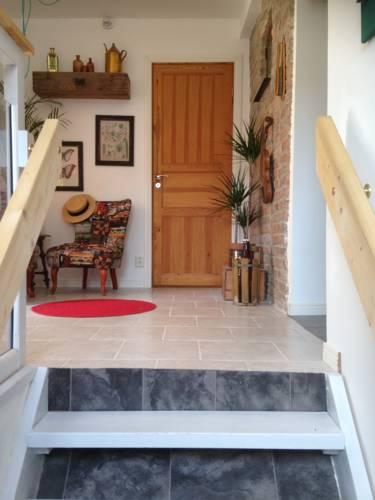 Hôtel Gruyére Cover Picture