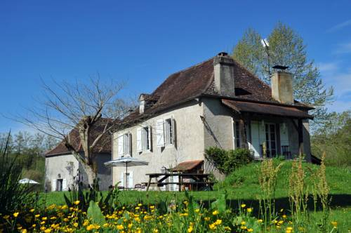 Les Chambres du Moulin Cover Picture