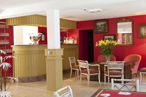 Hôtel restaurant Le Commerce Cover Picture