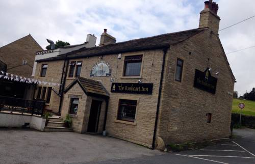 The Rushcart Inn Cover Picture