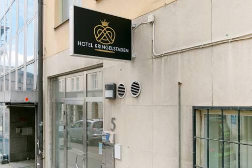 Hostel Kringelstaden Cover Picture