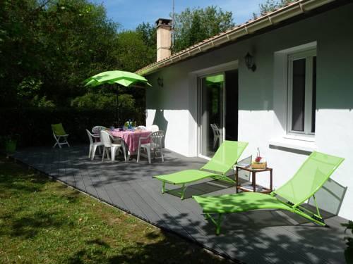 Maison du Lavoir d'Ilbarritz Cover Picture