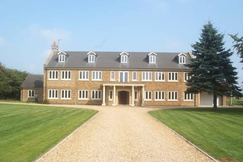 Woodhouse Farm Lodge Cover Picture