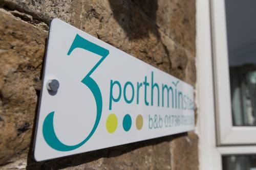 3 Porthminster B&B Cover Picture